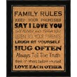 PTM Images Say I Love You Corkboard Wall Mounted Bulletin board, 2' x 2'