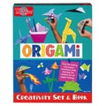 T.S.Shure Origami Creativity Set and Book