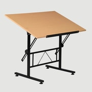 Martin Universal Design Smart Melamine Top Drafting Table