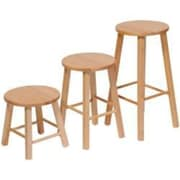 Steffy 24'' High Classroom Stool