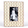 Wilco Home 4'' x 6'' Metal Picture Frame