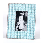 Wilco Home 4 x 6 Metal Picture Frame