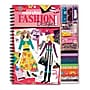 T.S.Shure Mini Chic Fashion Designer Book and Kit