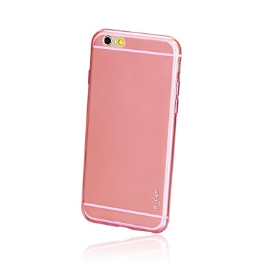 GelGrip iPhone 6 Slim Gel Skin, Pink