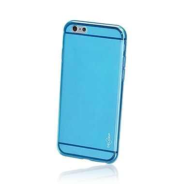 GelGrip iPhone 6 Slim Gel Skin, Blue