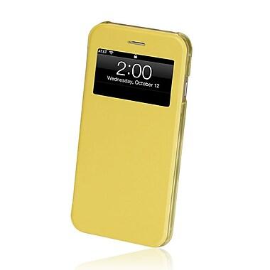 GelGrip Window Flip Case for iPhone 6