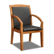 DMI Office Furniture Bently 6510 Fabric Guest Chair