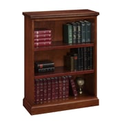 "DMI Office Furniture Belmont 7132048 48"" Wood/Veneer Bookcase, Brown Cherry"