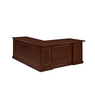 "DMI fice Furniture Governors 30"" Wood Veneer"