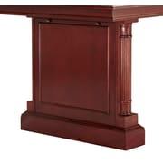 "DMI Office Furniture Keswick 7990017 26.5"" Wood/Veneer Conference Table Storage Base"