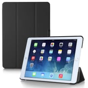 i-Blason Leather iFolio Smart Case For iPad Air 2, Black