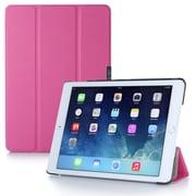 i-Blason Leather iFolio Smart Case For iPad Air 2, Magenta