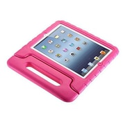 i-Blason Armorbox Kido Light Weight Convertible Stand Case For iPad Air 2, Pink