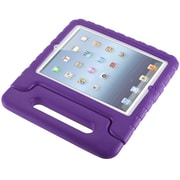i-Blason Armorbox Kido Light Weight Convertible Stand Case For iPad Air 2, Purple