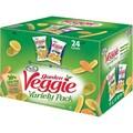 Sensible Portions Veggie Straw Variety 1.5 lbs.