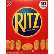 Nabisco Ritz Crackers 34.3 oz.