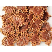 Edward Marc Snappers Assorted Pretzel Snacks 6 oz.