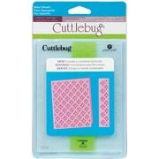 Cuttlebug A2 Embossing Folder, Baby's Breath
