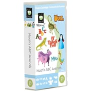 Cricut Noah's ABC Animals Cartridge