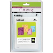 Cricut Companion Embossing Folder Bundle, Boys Will Be Boys
