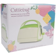 Cuttlebug Embossing & Die Cutting Machine V2