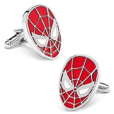 Best Desu Spiderman Cufflinks