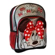 Accessory Innovations Minnie Mouse It's Bow Time Backpack