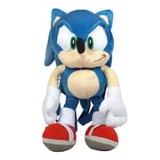 Accessory Innovations Sonic Plush Backpack