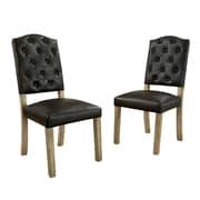 Dorel Living Side Chair (Set of 2)