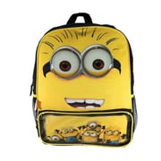 Accessory Innovations Despicable Me Jerry Backpack