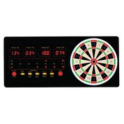 Escalade Sports 4 Player Display Touch Pad Dart Scorer