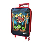 Accessory Innovations Angry Birds 18.5'' Roller Suitcase
