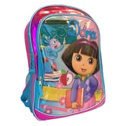 Accessory Innovations Dora The Explorer Backpack