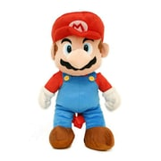 Accessory Innovations Mario Plush Backpack