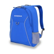 Swiss Gear® Bright Blue Backpack (6605)