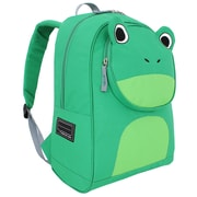 French West Indies Polyester Backpack, Hoppy the Frog