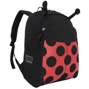 French West Indies Polyester Backpack, Lady Bug