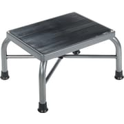 Brandt 16004 Bariatric All Chrome Footstool