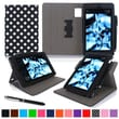 roocase Dual View Folio Cases