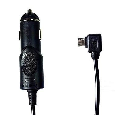 DOD Vehicle DC Power Adapter (Micro USB) for DOD RX-Series Dash Cameras