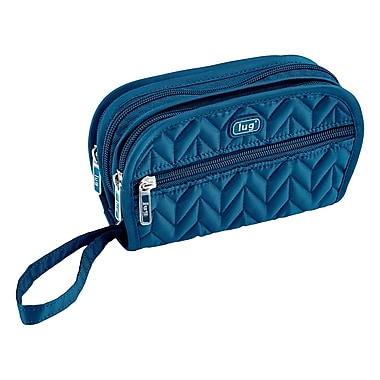 Lug Flipper Jewellery Clutch, Ocean