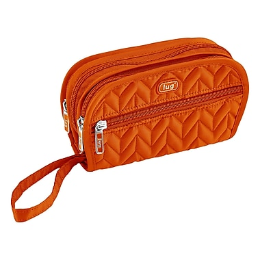 Lug Flipper Jewellery Clutch, Sunset