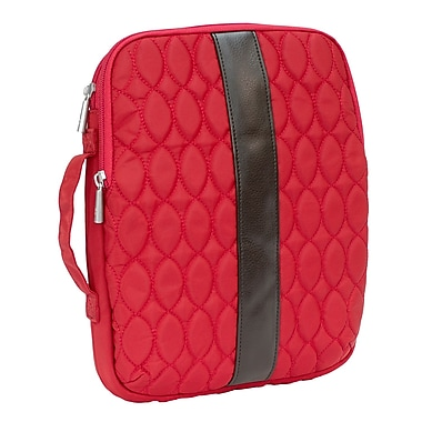 Lug Pacer iPad/Tablet Pouch, Poppy