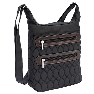 Lug Sidesaddle Cross Body Bags