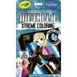 Crayola® Metallic Xtreme Coloring™ Disney Frozen Coloring Book/Markers