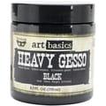 Prima Marketing™ 8.5 fl.oz. Art Basics Heavy Gessos