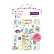 Docrafts® Roald Dahl A4 Paper Pack, Phizz Whizzing