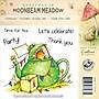 Crafter's Companion Moonbeam Meadow Everyday EZMount™ 4 3/4