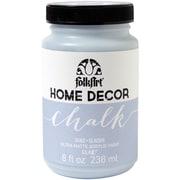 Plaid:Craft® FolkArt® Home Decor™ 8 oz. Ultra-Matte Chalk Paint, Glacier