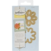 Spellbinders® Shapeabilities D-Lites Die, Pretty Petals A
